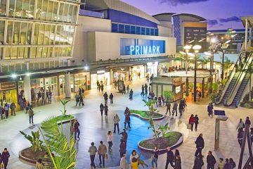 Centro Commerciale Valencia