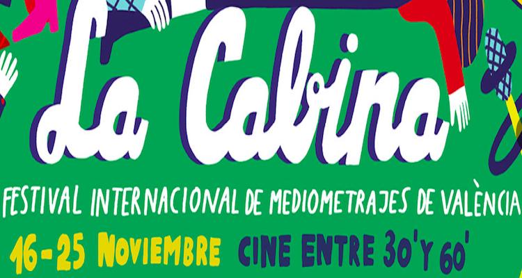 Resultado de imagen de la cabina 2017 cine
