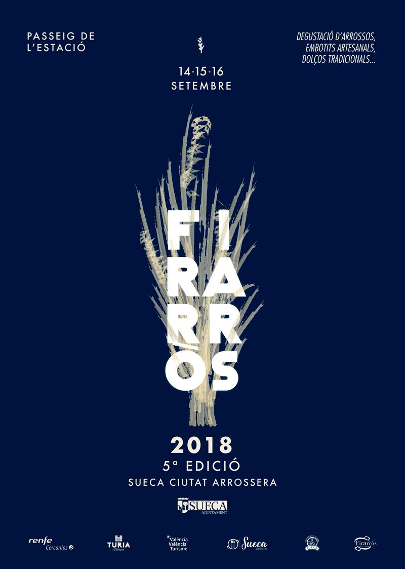 feria del arroz sueca 2018