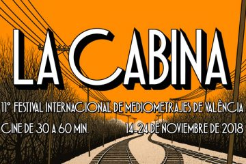 La Cabina Festival Internacional de Mediometrajes de Valencia