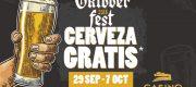 oktoberfest casino cirsa valencia