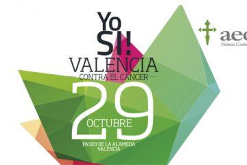 Deporte en Valencia, evento solidario en Valencia