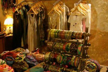 Negozi Barrio del Carmen Valencia, Shopping Valencia