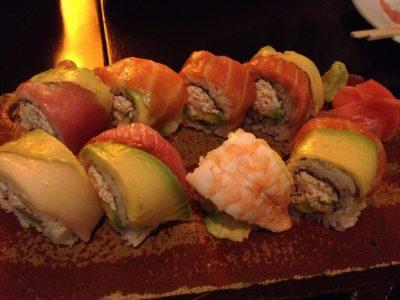Ristorante Giapponese Sushi and Tapas Valencia