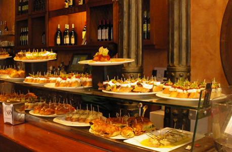 Uscire per ruzafa love valencia - Entrevins restaurante valencia ...