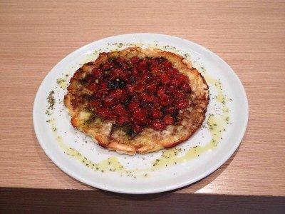 Ristorante Celiacruz senza glutine Valencia