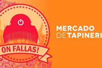 Tapineria On Fallas Valencia