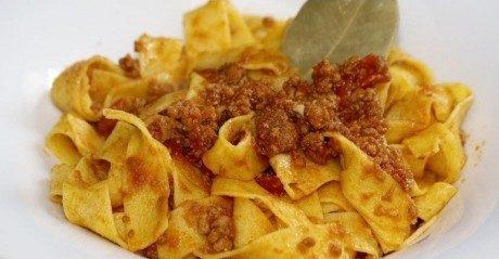 La pappardella ristorante italiano anche senza glutine,Valencia