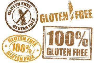 100 % senza glutine, valencia