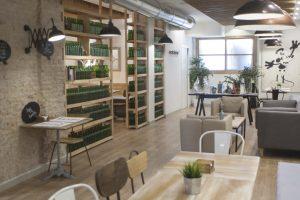 bar cafe&tapas valencia