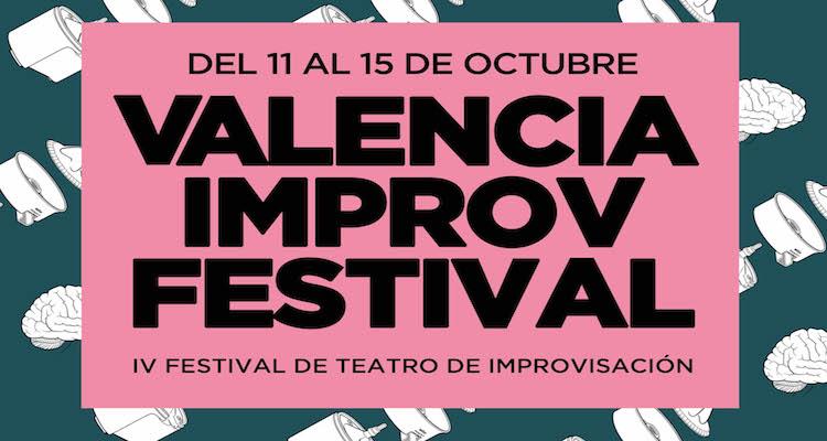 Festival de improvisación València