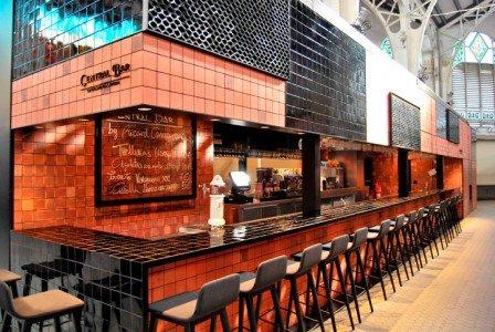 Central Bar Mercato Centrale di Valencia