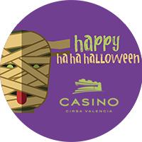 halloween casino valencia