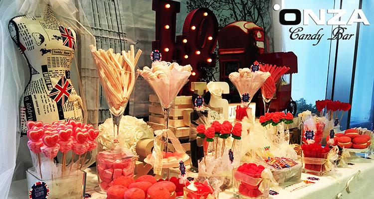 tiendas de dulces y salados en valencia