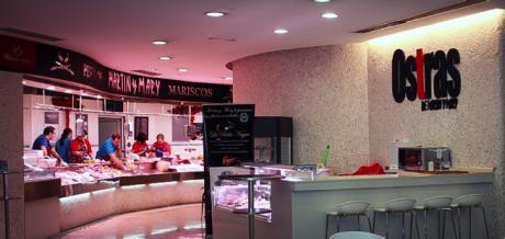 sushi bar momiji mercato di colombo valenci