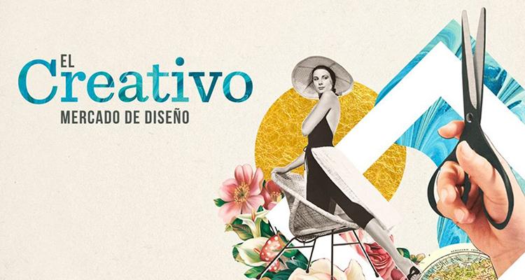 Mercado de Diseño El Creativo Valencia