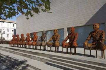 IVAM: Istituto Valenciano di Arte Moderna