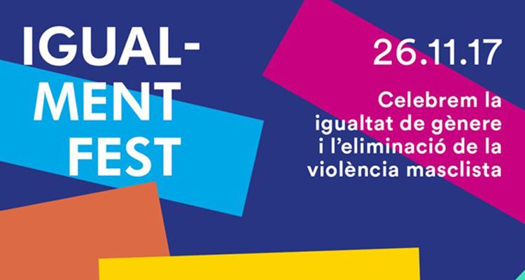 Igualment Fest 2017