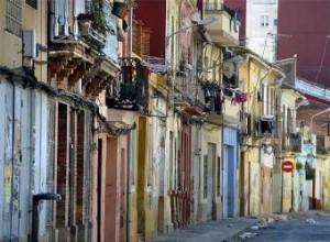 Cabanyal, barrio marinero di Valencia
