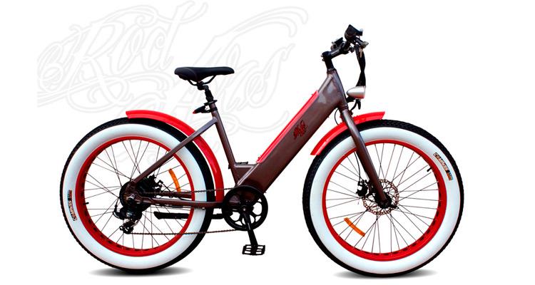 bicis-electricas