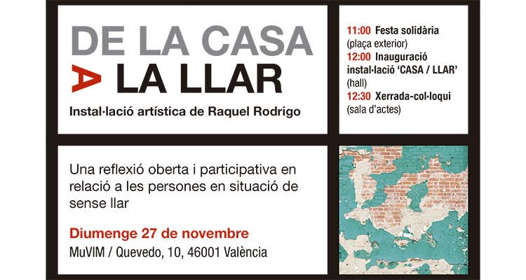 Evento solidario en Valencia