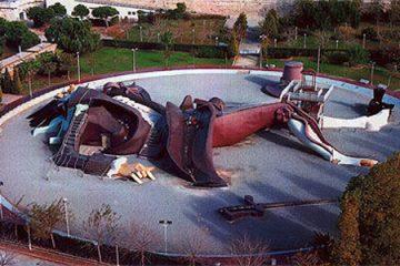 Parco Gulliver