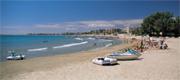 spiaggia els terrers, benicassim