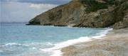 Spiaggia Esparellò, Villajoyosa