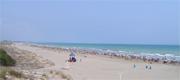 Playa Racó de la mar, Canet d'En Berenguer