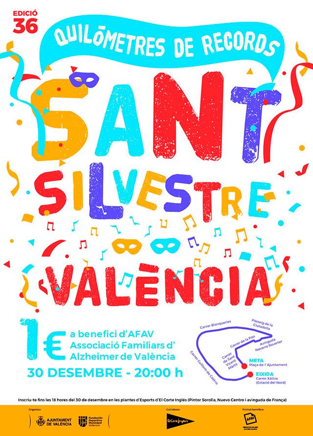 36 san silvestre valencia