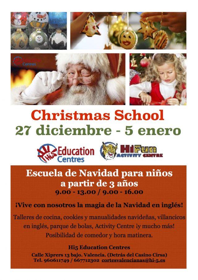 christmas-school-en-valencia