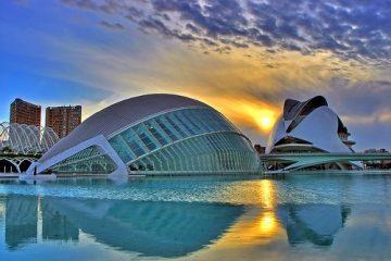 Città delle Arti e delle Scienze tariffe combinate