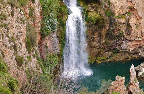El Salto (Chella, Valencia)
