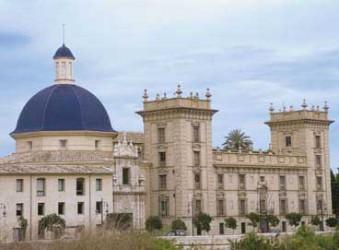 museo delleì belle arti san piov, valencia