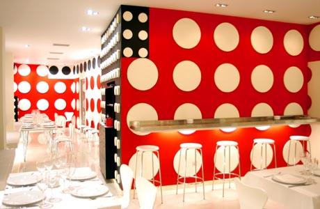 ristoranti a Valencia
