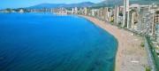 Spiaggia di Levante, Benidorm