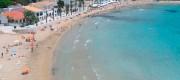 Playa El Portet, Teulada-Moraira