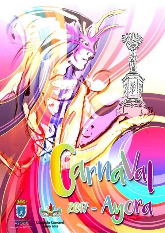 Carnavales de Ayora 2017