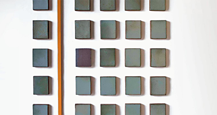 Museo nacional de cerámica en Valencia exposición Teresa Aparicio