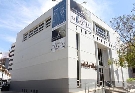 Centro de Artesanía de la Comunidad Valenciana