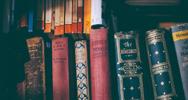 La feria del libro antiguo y de ocasión de Valencia