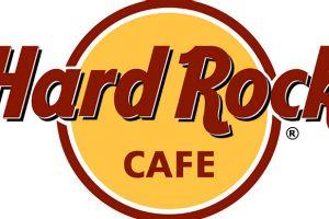 Inauguración Hard Rock Café Valencia