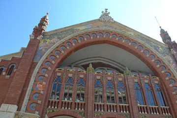 Modernismo a Valencia