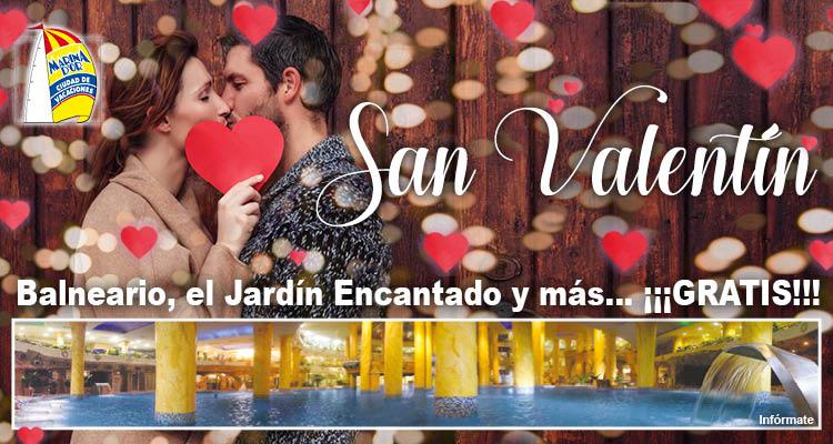 San Valentín en Marina D'Or