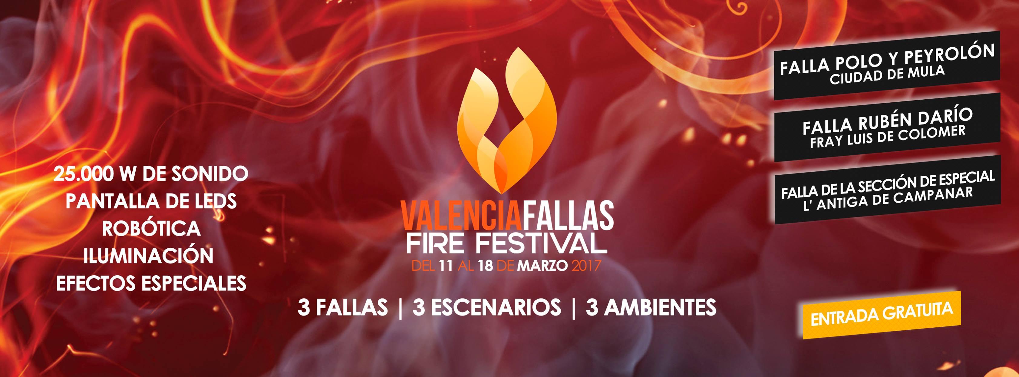 Verbenas de Fallas, Fallas Valencia, Discomóviles Fallas
