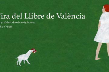 feria del libro valencia 2020