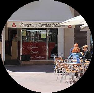 grazie mille ristorante italiano valencia