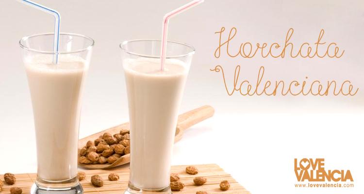 horchata valencia dove bere l'horchata a valencia