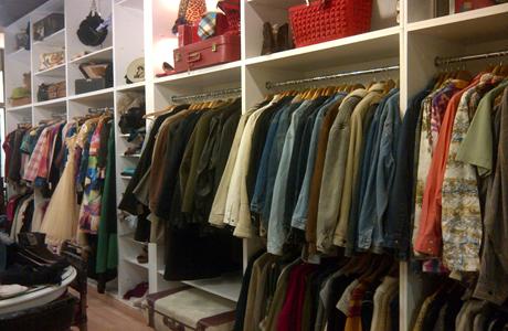 shopping valencia