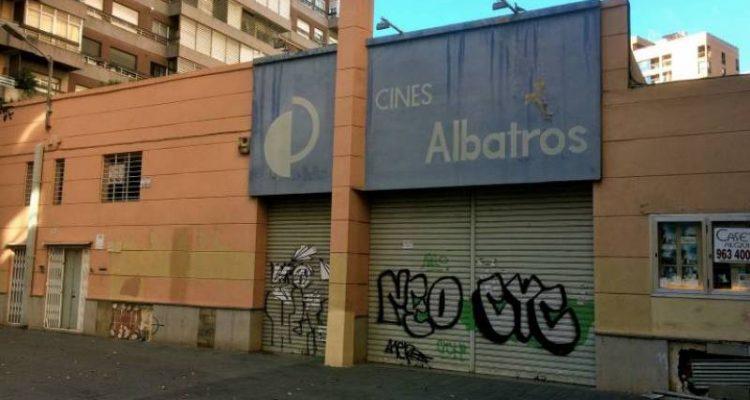 cines valencia